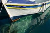 Workboats of Corfu, Greece IV