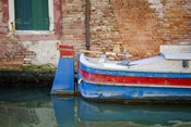 Venice Workboats I