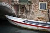 Venice Workboats III