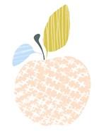 Cut Paper Fruit III