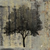 Composition With Tree II