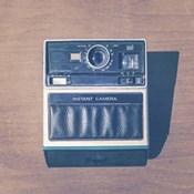 Vintage Camera III