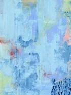 Colored Bleu II