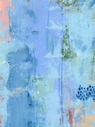 Colored Bleu III