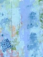 Colored Bleu IV