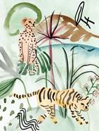 Jungle of Life II