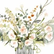 Foraged Flowers I