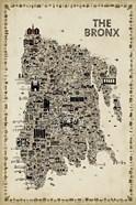 Antique New York Collection-Bronx