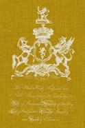 Heraldry Pop IV