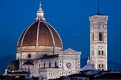 Italy, Florence, Duomo, Cathedral