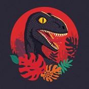 Tropic Raptor