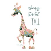 Always Stand Tall