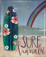 Surf Hanalei