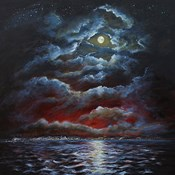 Moody Moon Light II
