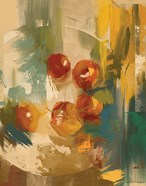 Fruit Abstract I