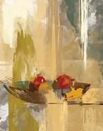 Fruit Abstract II