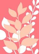 Coral Foliage II