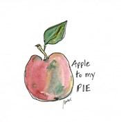 Apple to My Pie