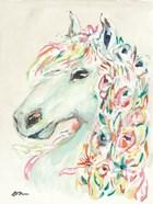 Pony Rose