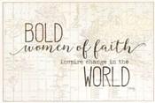 Bold Women of Faith