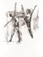 Dance Figure 5