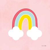 His Rainbow
