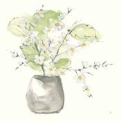 Plant Blossom I