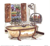 Bath Tub Series IV
