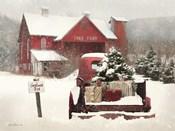 Tree Farm Christmas