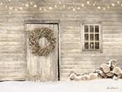 Old Farm Christmas