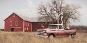 Western Ohio Barn
