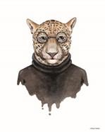 Jaguar as Steve Jobs
