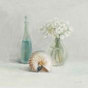 Light White Flower Spa