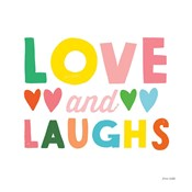 Love and Laughs