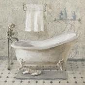 Victorian Bath III Neutral