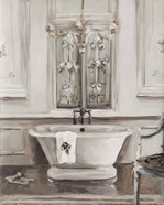 Classical Bath III Gray