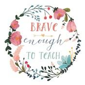 Harriet Floral Teacher Inspiration II