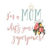 Harriet Floral Mom Inspiration II