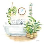 Greenery Bath II