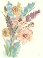 Earthy Bouquet II