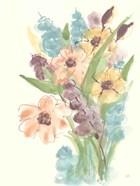 Earthy Bouquet I