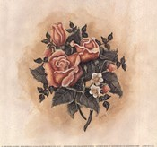 Antique Rose III