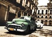 Cuban Cars II