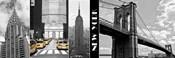 A Glimpse of NY