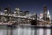 Manhattan Reflections