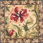 Floral Daydream III