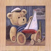Sailboat Teddies