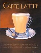 Urban Caffe Latte