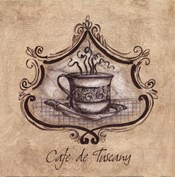 Cafe De Tuscany