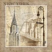 New York Serenade